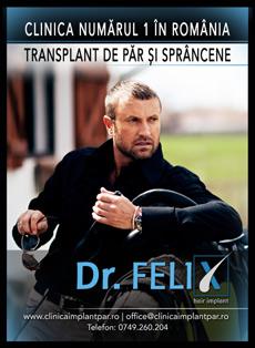 Dr Felix