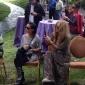 Feeric Fashion Days Sibiu... la braț cu Tania Budi