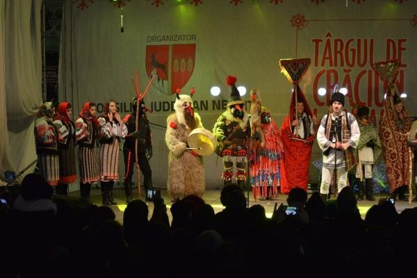 Piatra Neamt: istorie, mancare delicioasa, mestesugari si traditii nealterate...