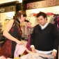 Campanie Preciouss by Razvan Ciobanu, inaugurare stand in Debenhams / Promovare Media